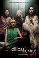Las Chicas del Cable Season 2 Poster