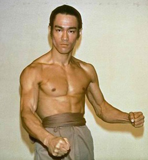 Lee Jun-fan-bruce lee ( November 27, 1940 – July 20, 1973)