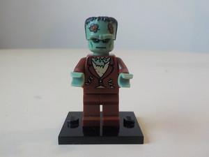 Lego Frankenstein