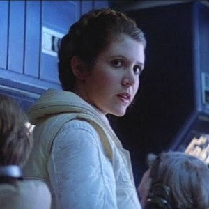 Leia in SW:The Empire Strikes Back