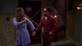 Leonard and Penny  - the-big-bang-theory photo