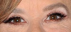 Linda's Brown Eyes