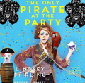 Lindsey pirate edit - lindsey-stirling fan art