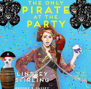 Lindsey pirate संपादन करे