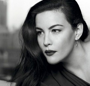 Liv Tyler ~ Elle Singapore ~ December 2017