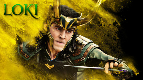 Thor: Ragnarok پیپر وال entitled Loki Laufeyson