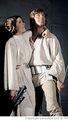 Luke and Leia  - movies photo
