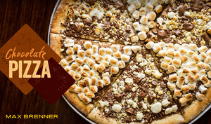 MB experience chocopizza2