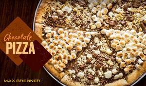MB experience chocopizza2