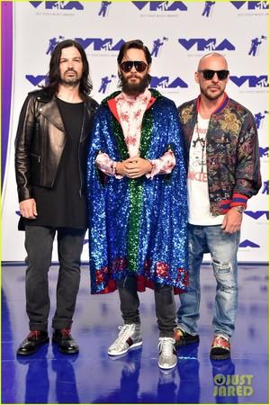 MTV VMA's 2017