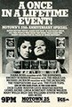Promo Ad For Motown 25 - classic-r-and-b-music photo