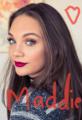 Maddie  - simpahtikoh fan art