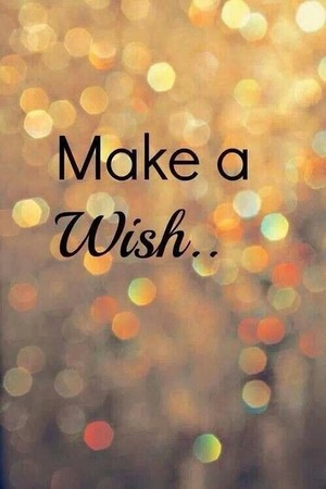 Make A Wish For 2018 My Lovely Fairy Sister*.*✬¸•´¸✬⋰.•