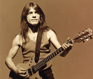 Malcolm Mitchell Young (6 January 1953 – 18 November 2017)