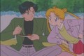 Mamoru And Usagi  - sailor-moon photo