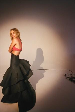 Margot Robbie - Wonderland Photoshoot - 2017