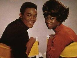 Marvin Gaye And Kim Weston