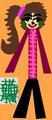 Meg Hong Squarepants Griffin - family-guy fan art