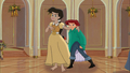 Melody and her little brother, Merrick - disney-princess photo