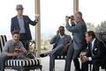 Men of NCIS TVGuide Photoshoot  - mark-harmon photo