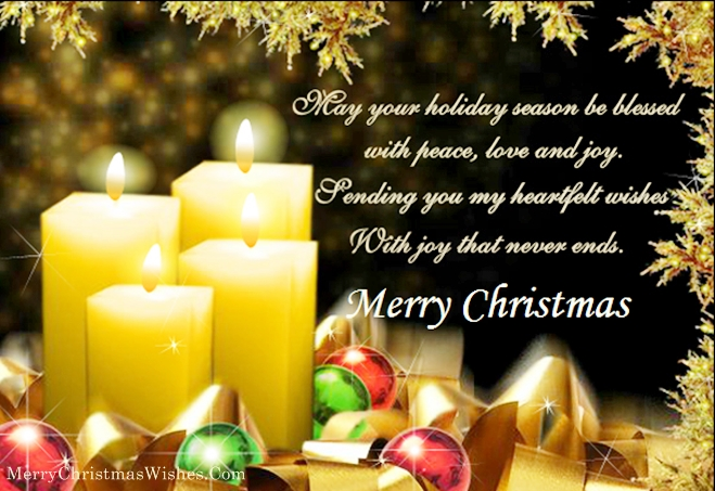 Merry Krismas Dear Sharon 🎄