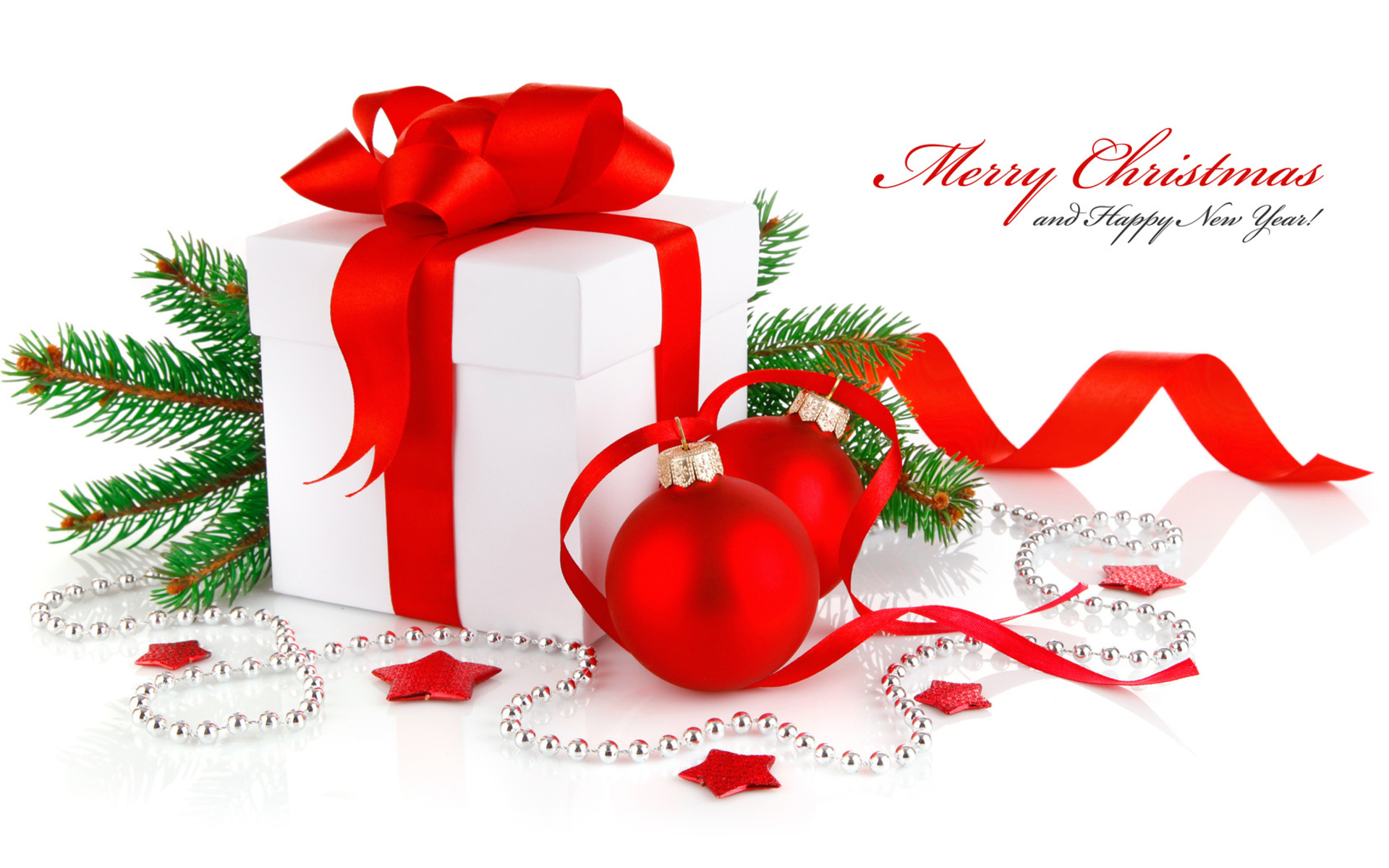 Christmas images Merry Christmas & Happy New Year! HD wallpaper and ...