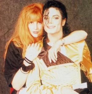 Michael And Faye