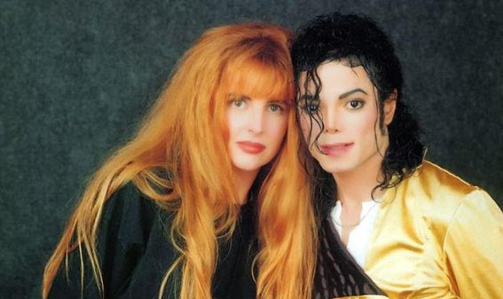 Michael And Karen Faye