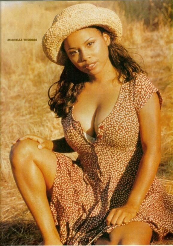 Michelle Doris Thomas (September 23, 1968 – December 22 or 23, 1998)