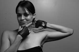 Michelle Rodriguez - 944 Magazine Photoshoot - 2010
