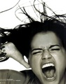 Michelle Rodriguez - Chin Magazine Photoshoot - 2005 - michelle-rodriguez photo