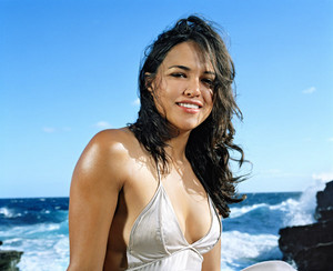Michelle Rodriguez - Entertainment Weekly Photoshoot - 2006