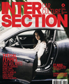 Michelle Rodriguez - InterSection Cover - 2017 - michelle-rodriguez photo