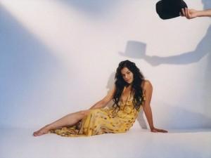 Michelle Rodriguez - Latina Photoshoot - 2006
