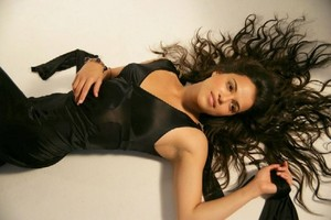 Michelle Rodriguez - Latina Photoshoot - 2006