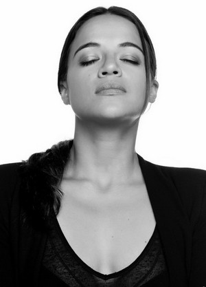 Michelle Rodriguez - Manfred Baumann Photoshoot - 2013