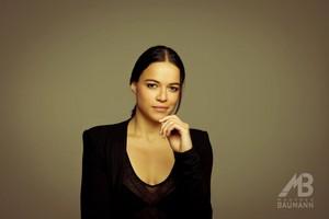 Michelle Rodriguez - Manfred Baumann Photoshoot - 2013