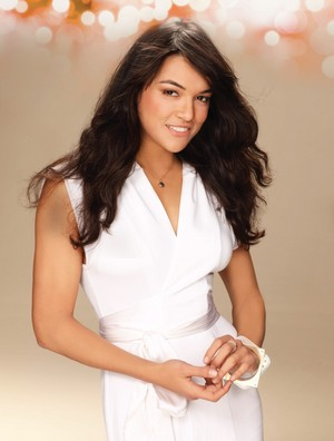 Michelle Rodriguez - Miami Living Photoshoot - 2012