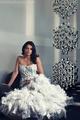 Michelle Rodriguez - OK! Middle East Photoshoot - 2012 - michelle-rodriguez photo