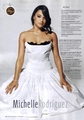 Michelle Rodriguez - People en Espanol Photoshoot - 2006 - michelle-rodriguez photo