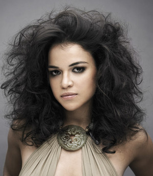 Michelle Rodriguez - Photoshoot Magazine - 2007