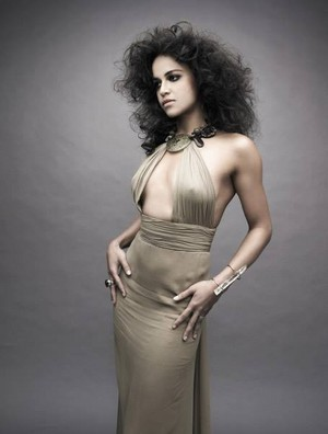 Michelle Rodriguez - Photoshoot Magazine - 2007