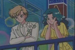 Michire and Haruka