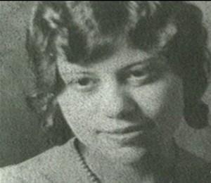 Mildred Marie Wilson Dean (1910-1940)