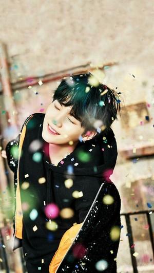 Min Yoon Gi <3