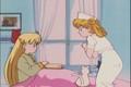 Minako and Usagi  - sailor-moon photo