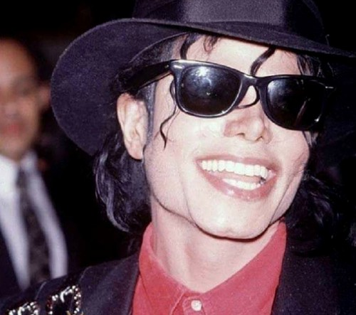 Michael Jackson Images Most Beautiful Smile In The World