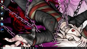 My Desktop Rn