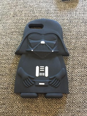 My Star Wars cell phone case