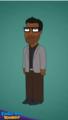 Myself in the world of Family Guy  - family-guy fan art